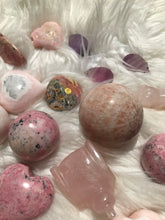 PINK CRYSTALS Mystery Box