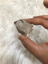 Smoky Quartz Point 1