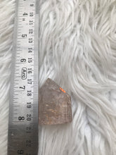 Lithium quartz point Small 3