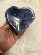 Blue Sodalite Bowl