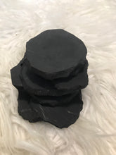 One 50-60mm Shungite Plate
