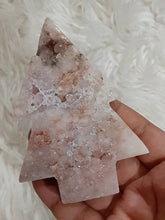 Gorgeous Pink Amethyst Christmas Tree 4