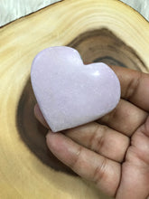 One Rare Phosposiderite heart 3