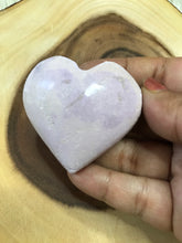One Rare Phosposiderite heart 5
