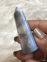 One Extremely Rare Owyhee Blue Opal Point 9