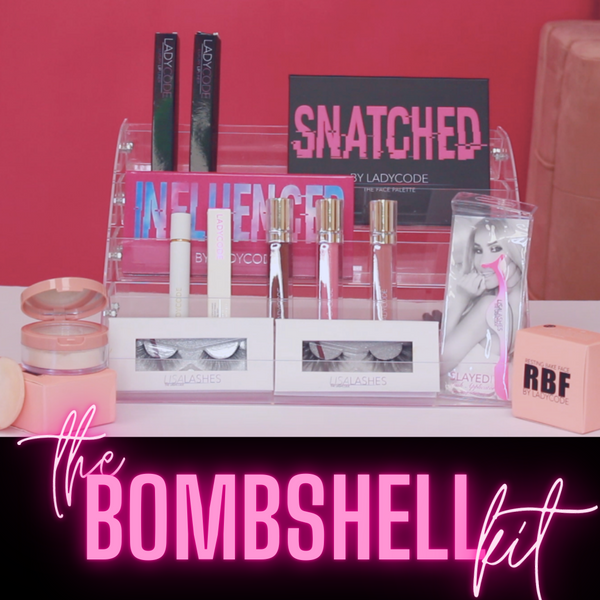 The Bombshell Kit