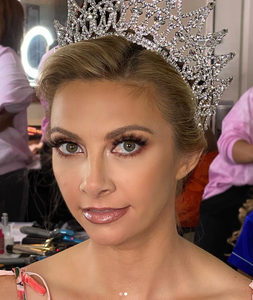 United States National Pageants: Makeup Only