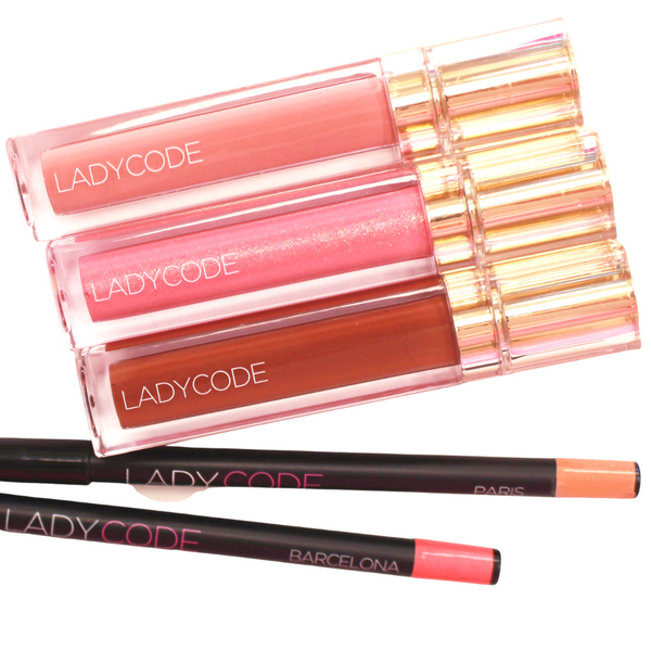 Shop VIP Lip Bundle