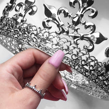 Load image into Gallery viewer, Lil' Princess Bling Ring