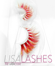 Load image into Gallery viewer, Hot Fire #LisaLASHES