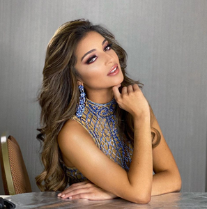 Beauty By LadyCode: MISS CT USA HEADSHOTS