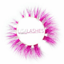 Load image into Gallery viewer, Barbie Pink #LisaLASHES