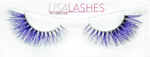 Load image into Gallery viewer, Royal Purple #LisaLASHES