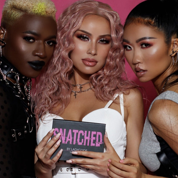 SNATCHED - THE FACE PALETTE