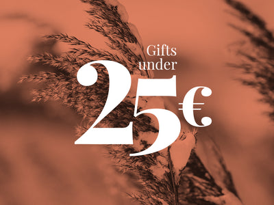 Gifts under 25€