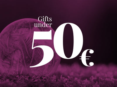 Gifts under 50€