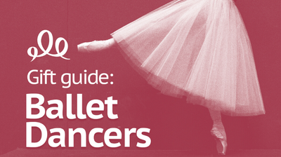 Gifts for Ballet Dancers