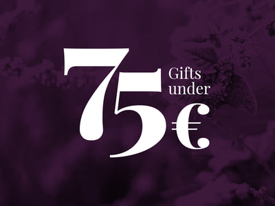 Gifts under 75€