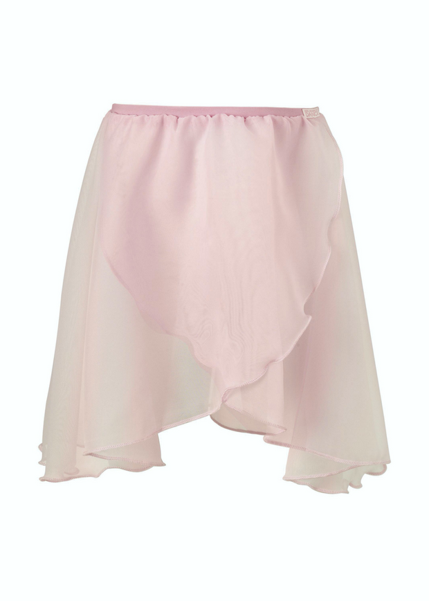 Georgette Crossover Skirt Children's