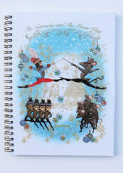 A5 Notebook The Nutcracker and The Mouse King