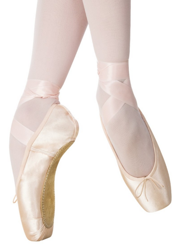 Nova Flex Pointe Shoes