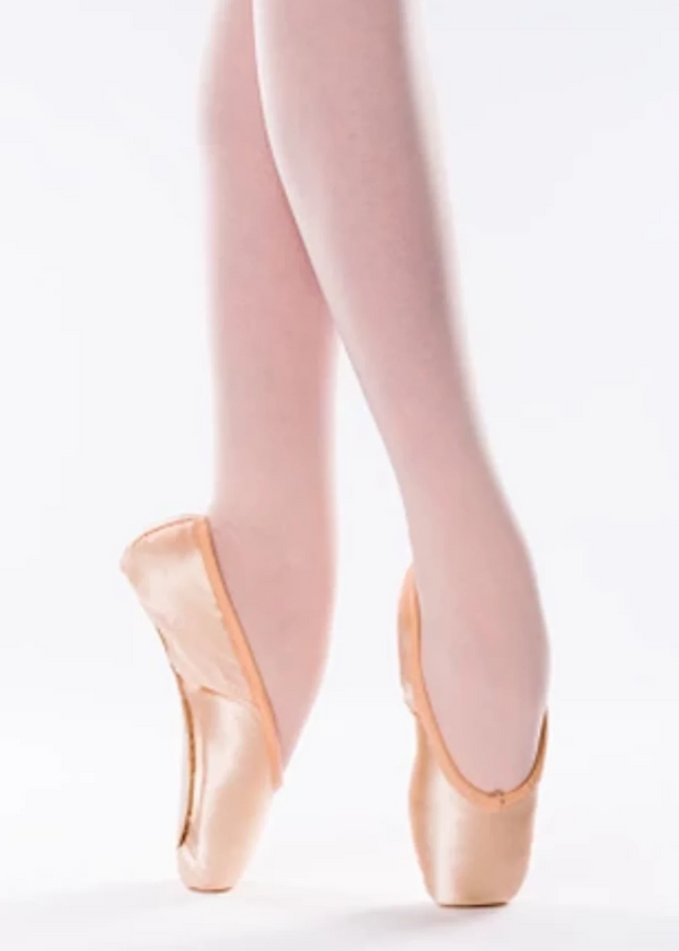 Studio II Pointe Shoe Hard
