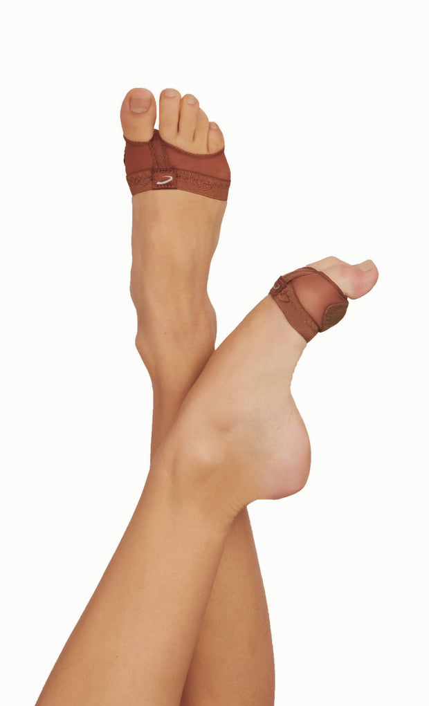 FootUndeez Foot Thong