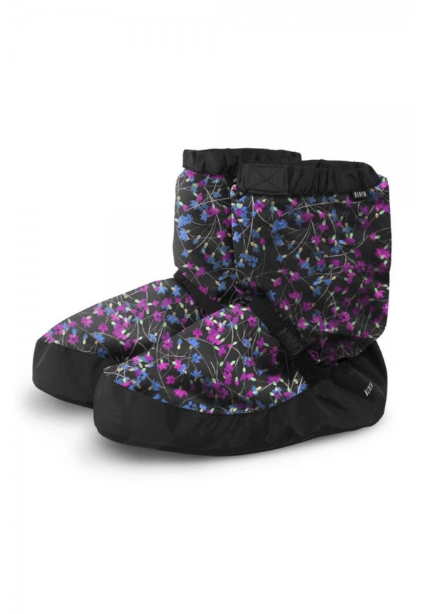 Printed Booties, Children's
