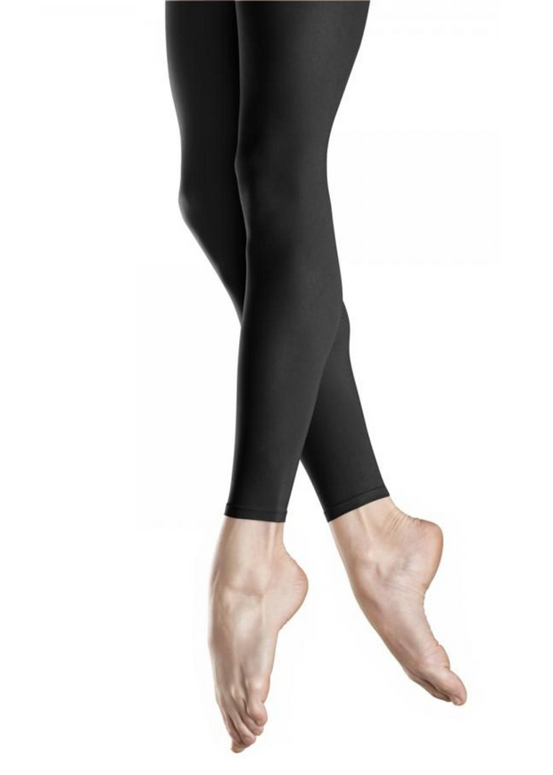 Girl's Endura Footless Tight
