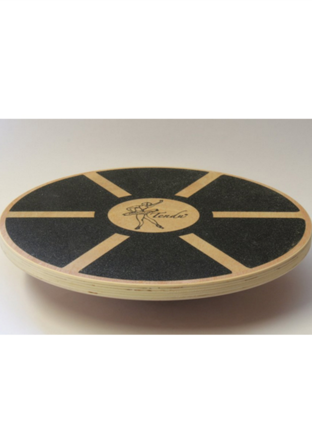 Tendu Wooden Balance Board