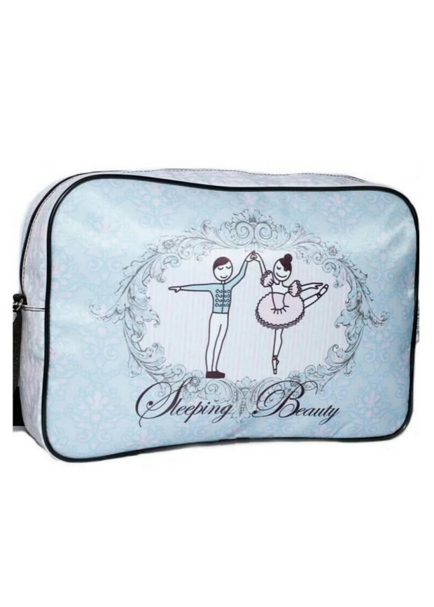 Sleeping Beauty Shoulder Bag