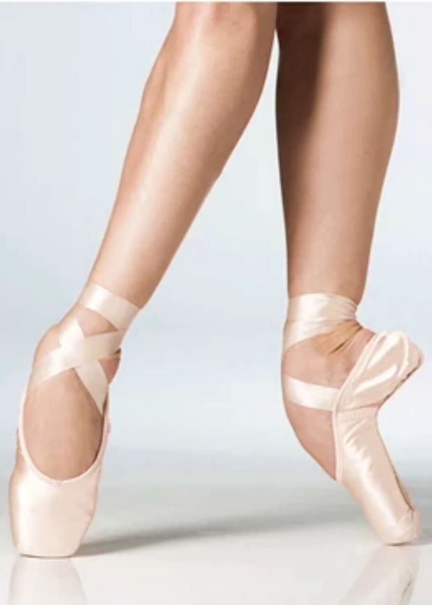 Classic Pro 90 Hard Pointe Shoe