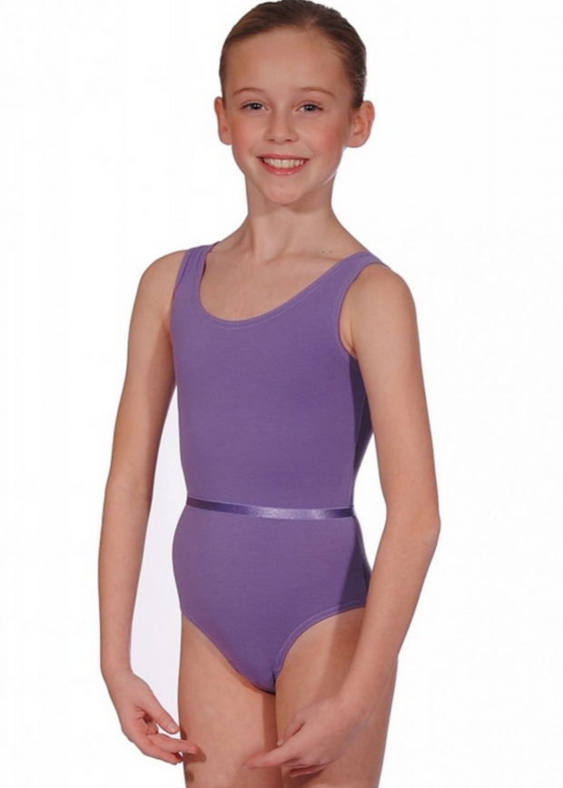 Sleeveless Leotard Children's