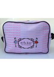 Ballet Squad Shoulder Bag