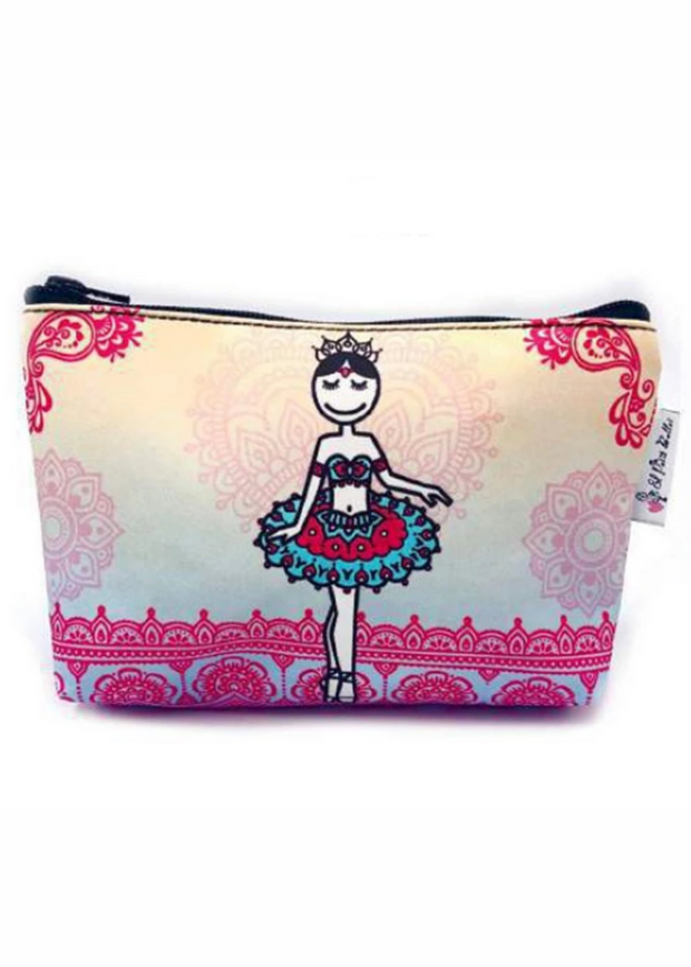 La Bayadere Makeup Bag