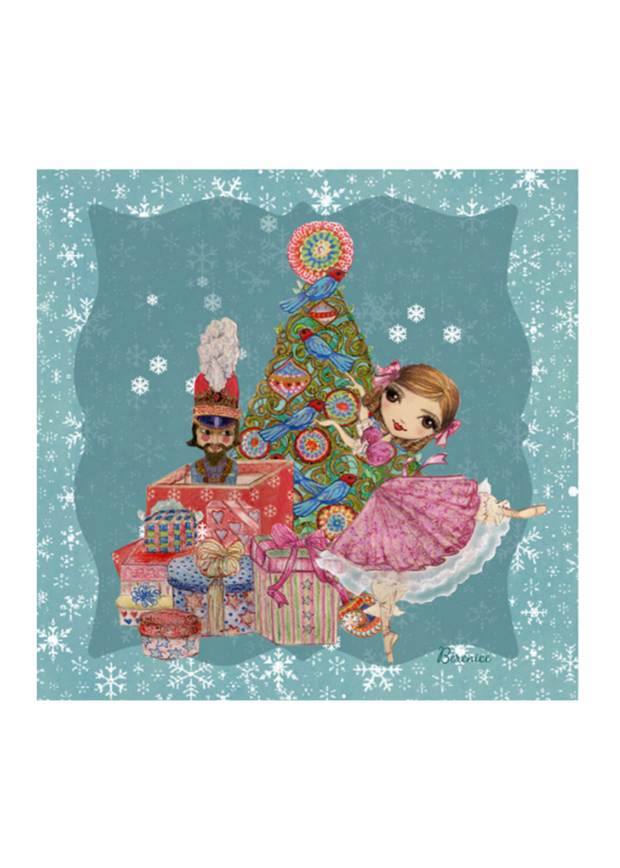 Greeting Cards The Nutcracker