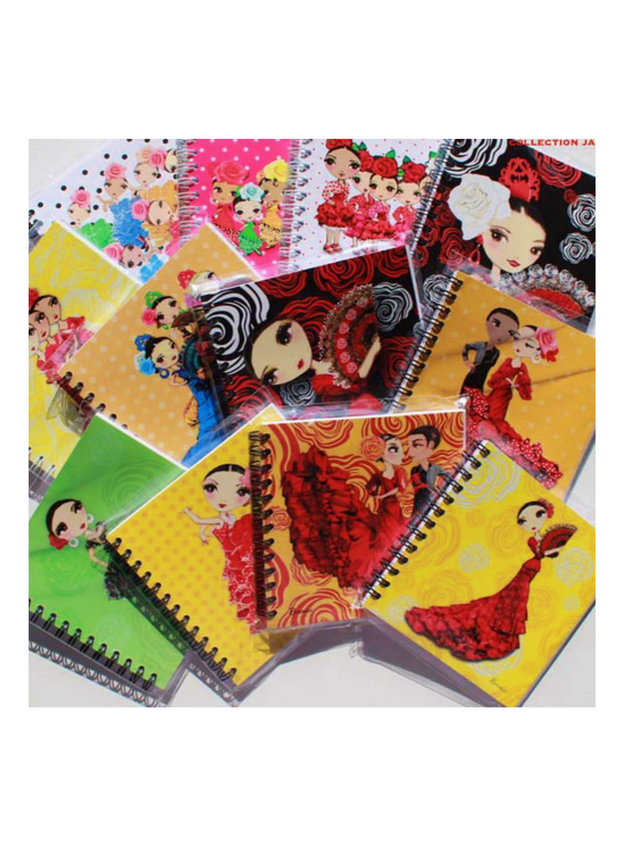 Olé Notebooks