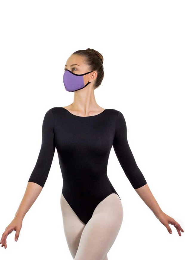Over-the-Ear Reversible Face Mask