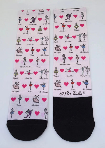 Variations Socks
