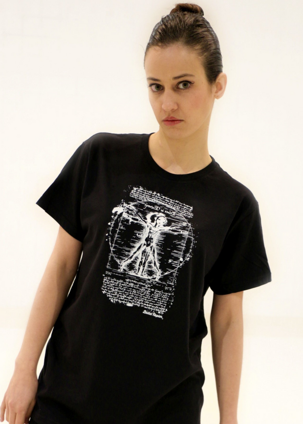 Da Vinci Dance T-Shirt