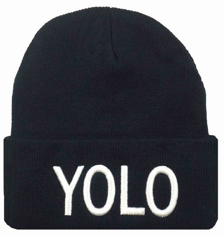 d5449f10ab4a8 Bad Attitude Beanie – Hat Stack 365