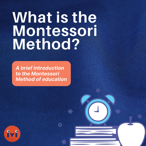 What is the Montessori method and what is it all about?
