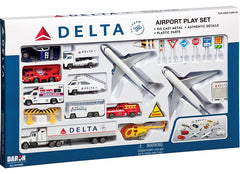 Delta Airliness Play Set