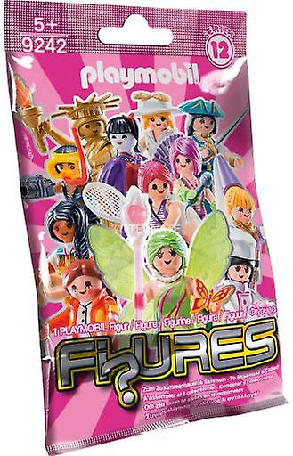 9242 playmobil figures GIRLS