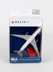 Delta Airlines A350 Single Plane
