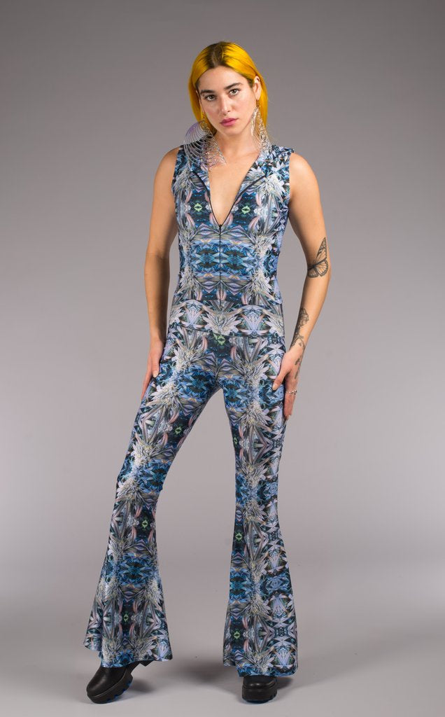 Night Owl Katana Jumpsuit
