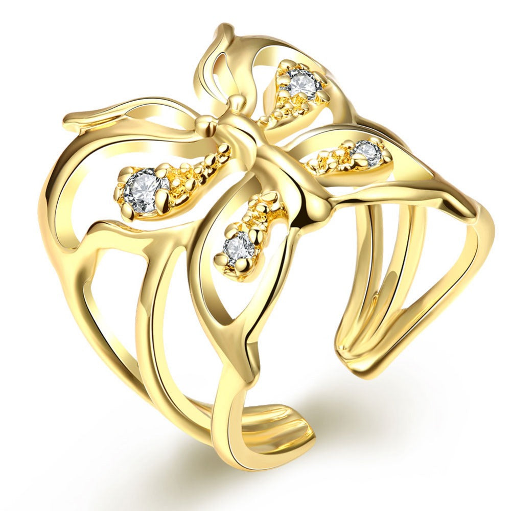 arpels j cluster jewelry diamond z gold at and id org ring butterfly cleef rings van