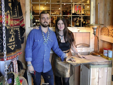 vancouver jewelry store owners