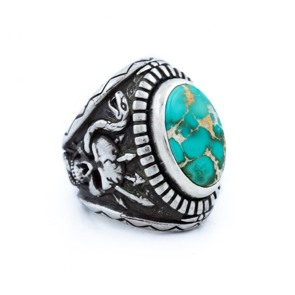 Black Mountain Royston Ring - Kingdom Jewelry