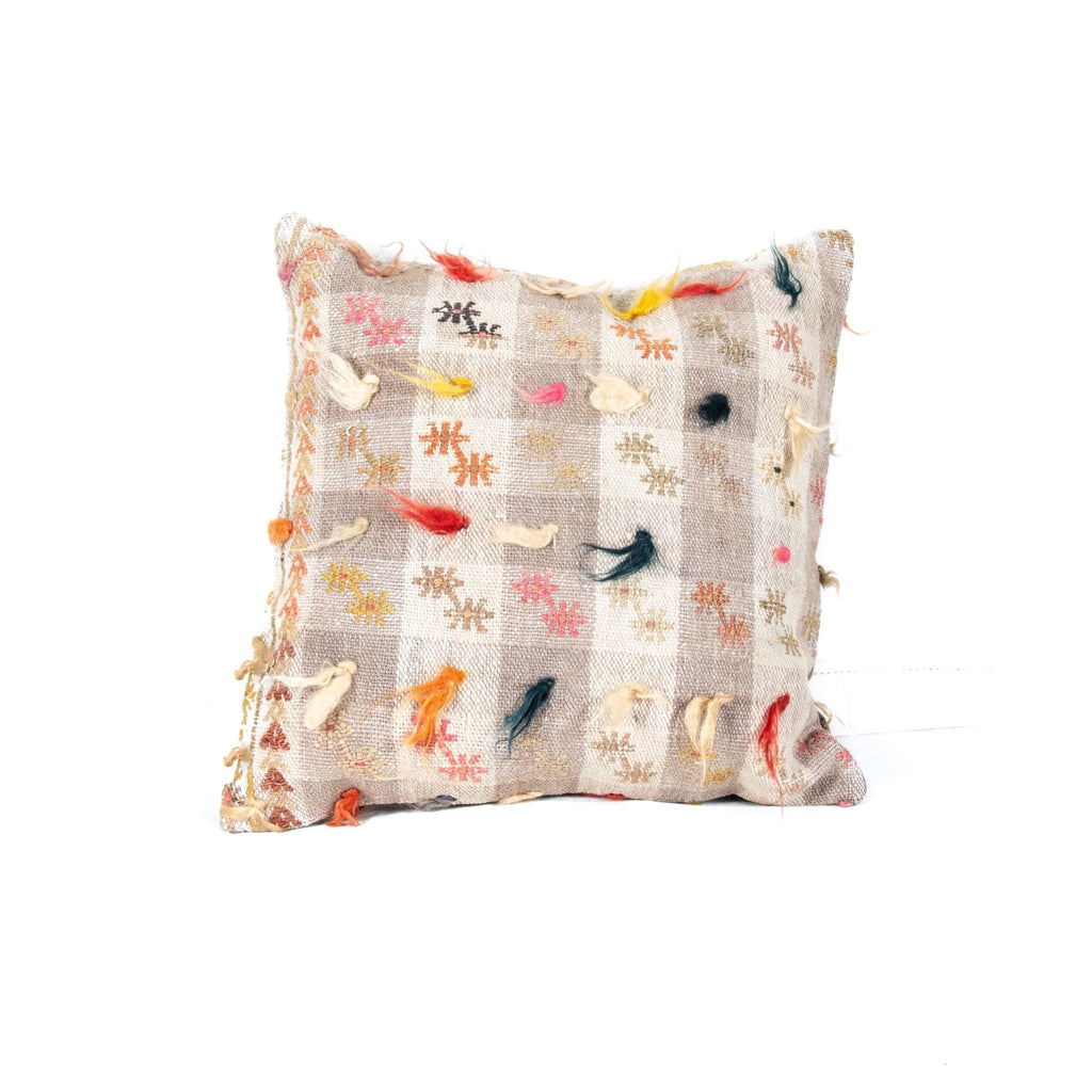 Dotted Contamporary Pirrot Pillowcase - Kingdom Jewelry